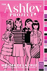 The Ashley Project Kindle Edition