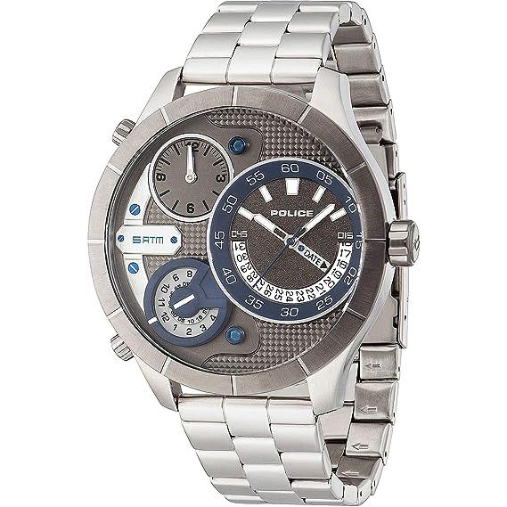 RELOJ POLICE BUSHMASTER relojes hombre R1453254001