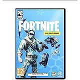 Epic Games, Fortnite: Deep Freeze Bundle - PC (DOWNLOAD CODE - NO DISC)