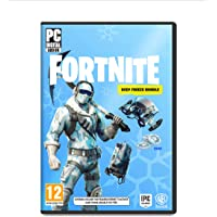 Fortnite Deep Freeze Bundle (PC DVD)