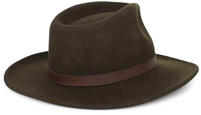 69292918b Pendleton Mens Outback Hat Cf