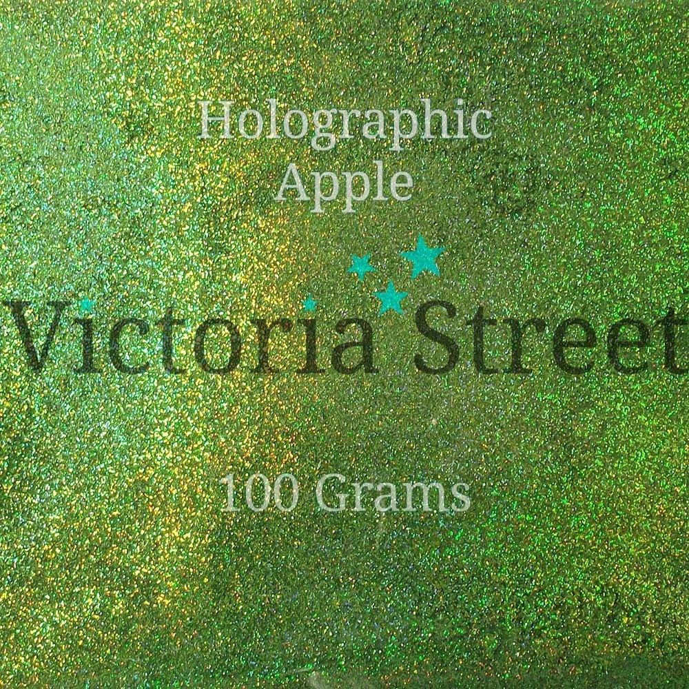 "Victoria Street Glitter Turquoise Teal Metallic Cobalt Fine 0.008/"" // 0.2mm"