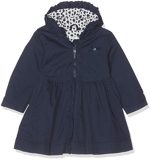 United Colors of Benetton Baby Mädchen Jacket Jacke