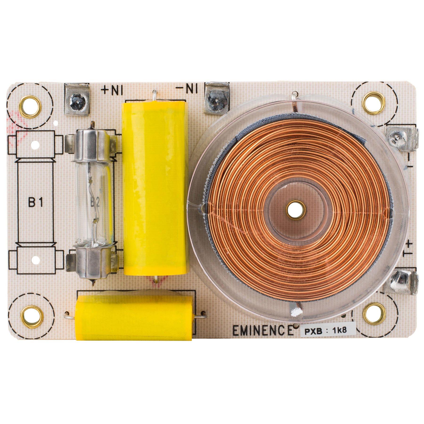 Eminence PXB-1K8 High Pass Crossover 1,800 Hz
