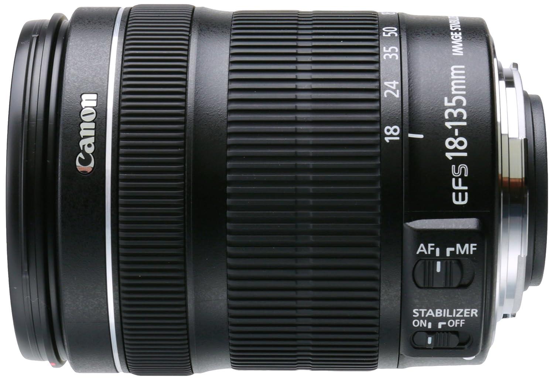 Canon Ef S 18 135mm F 35 56 Is Stm Lenswhite Box Lensa Yongnuo Nikon Afs 50mm F18 Yn Fix Bokeh New Camera Lenses Photo