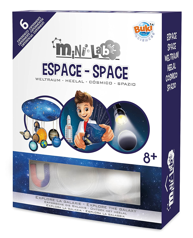 Buki - 3003 - Mini Lab Espace