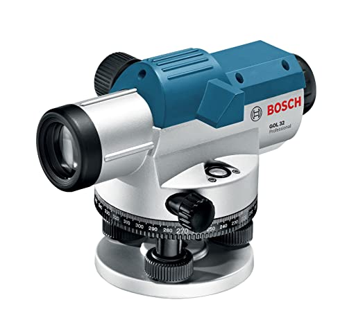 Best Value Kit: Bosch GOL 32CK 32x Optical Level Review