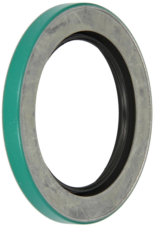 Inch SKF 30060 LDS /& Small Bore Seal 0.438 Width CRWH1 Style 3 Shaft Diameter R Lip Code 4.331 Bore Diameter
