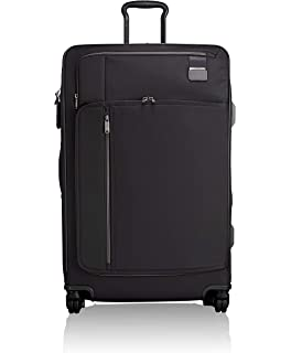 ead803605 TUMI - Merge Extended Trip Expandable Packing Case Large Suitcase - Rolling  Luggage for Men and