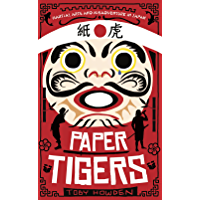 Paper Tigers: Martial arts and misadventure in Japan