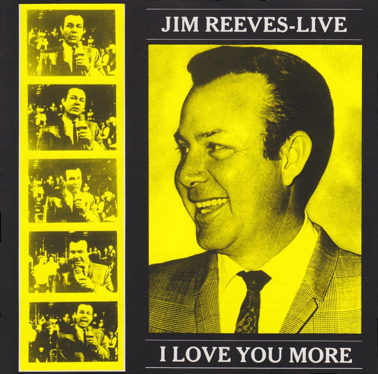 Live: I Love You More