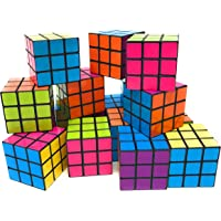 Bulk 24 Pack Speed Magic Puzzle Cubes