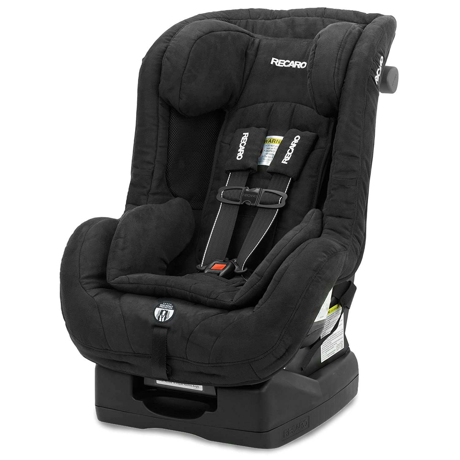 Amazon.com : RECARO ProRIDE Convertible Car