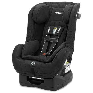 recaro proride car seat manual