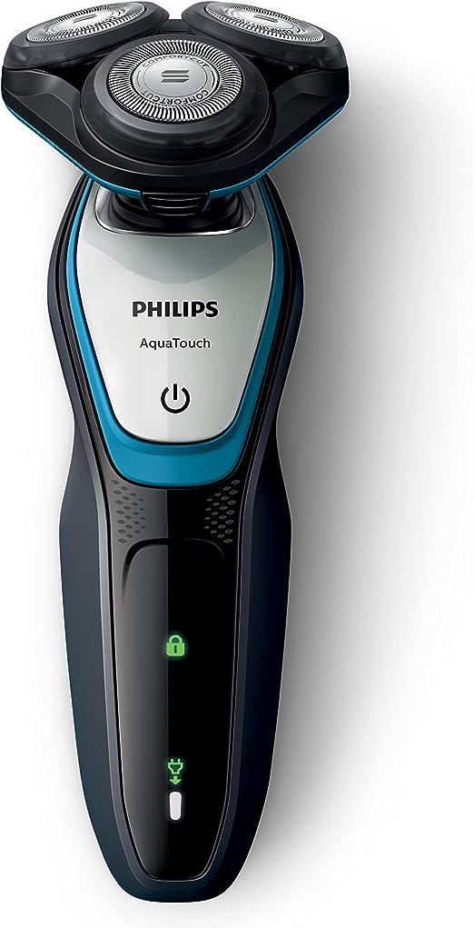 Philips AquaTouch S5070/59 - Afeitadora (Máquina de afeitar de ...