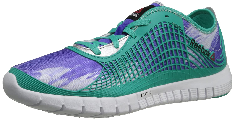 068cda7bc1b86e Reebok Women s Z Goddess Running Shoe