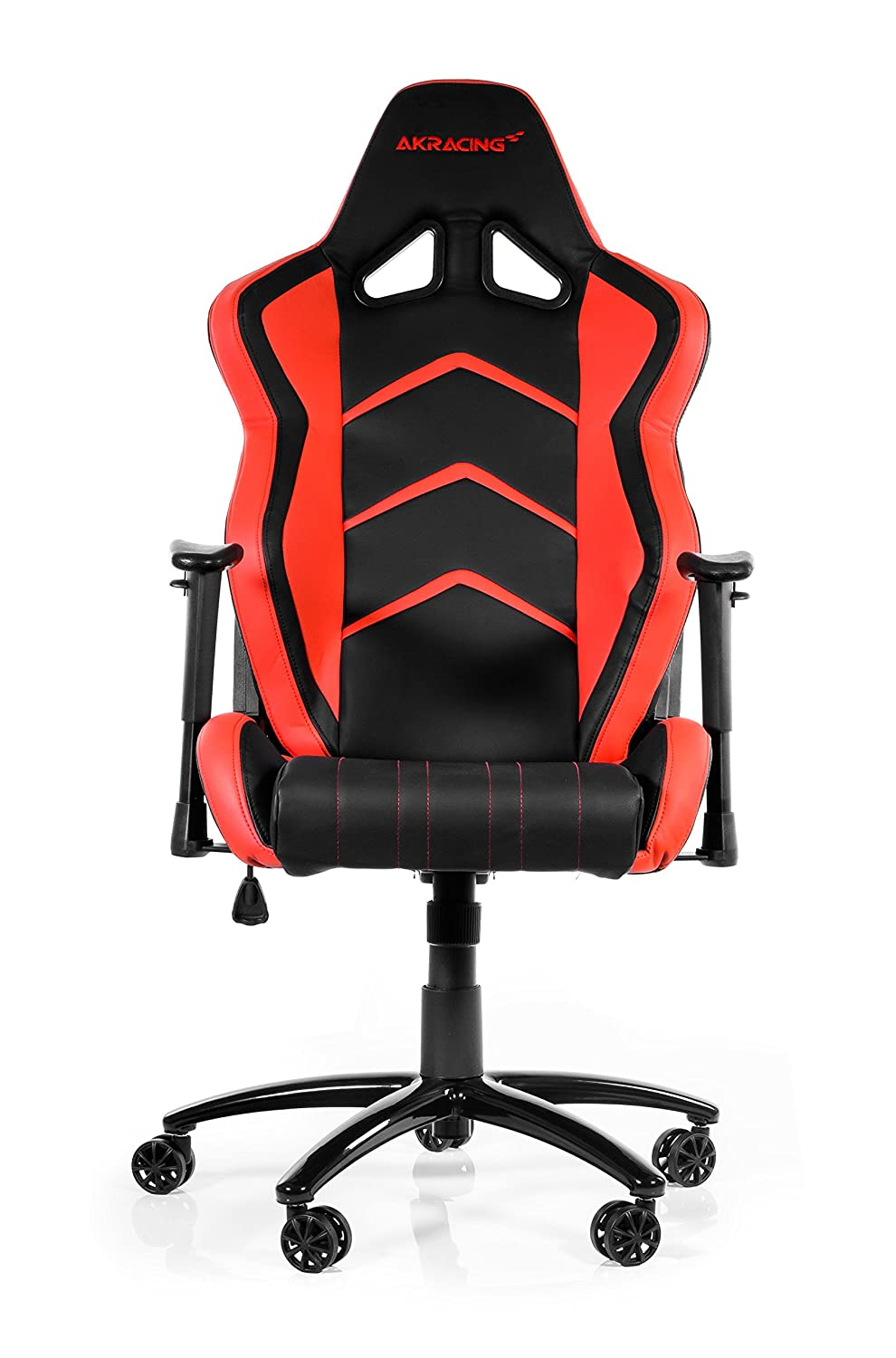 Amazon: Akracing Ak6014 Ergonomic Series Executive Racing Style Puter Chair Gaming Chair Office Chair Esport With Lumbar Support And  Head Support