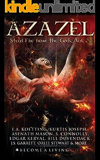 BELIAL: Without a Master (The Nine Demonic Gatekeepers Saga Book 1