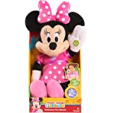 Just Play MMCH Minnie Bowtique Plush