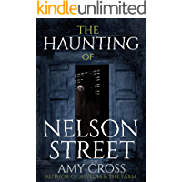 The Haunting of Nelson Street book cover
