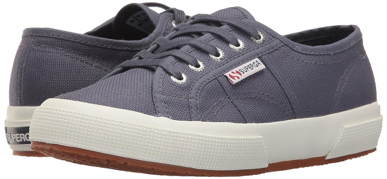 Superga Women's 2750 M Cotu Sneaker B06XYCRFJP 38 M 2750 EU|Vintage Blue 6a5f49