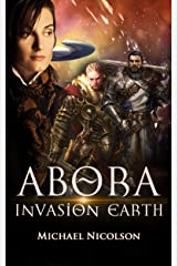 Abora Invasion Earth Kindle Edition