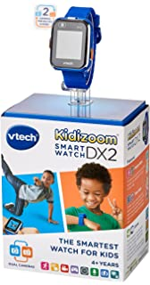 Amazon.es: VTech 3480-193822 Kidizoom Smart Watch DX2 ...