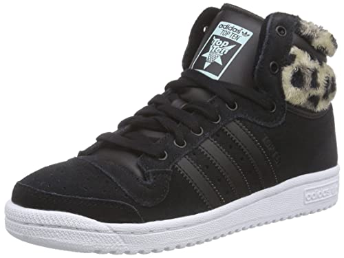 adidas Originals Top Ten Hi, Scarpe da Ginnastica Donna