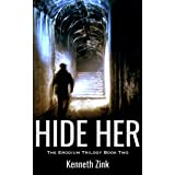 Hide Her (The Erodium Trilogy Book 2)