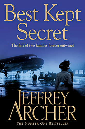 Best Kept Secret (The Clifton Chronicles series Book 3)