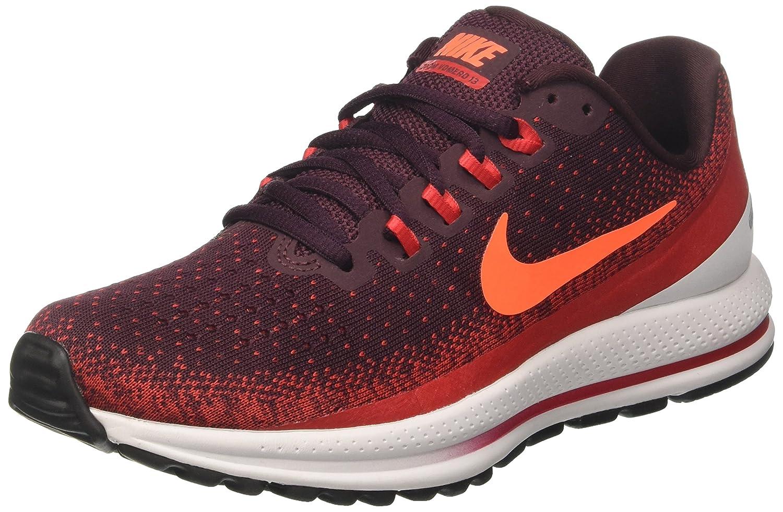 NIKE Air Zoom Vomero 13, Chaussures de Running Compétition Burgundy/University Homme 39 EU Rouge (Deep Burgundy/University Compétition Red/Vast Grey/Total Crimson 600) 39e2c0