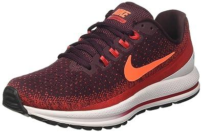 best website 88c50 f13c1 Nike Air Zoom Vomero 13, Chaussures de Fitness Homme, Multicolore (Deep  Burgundy