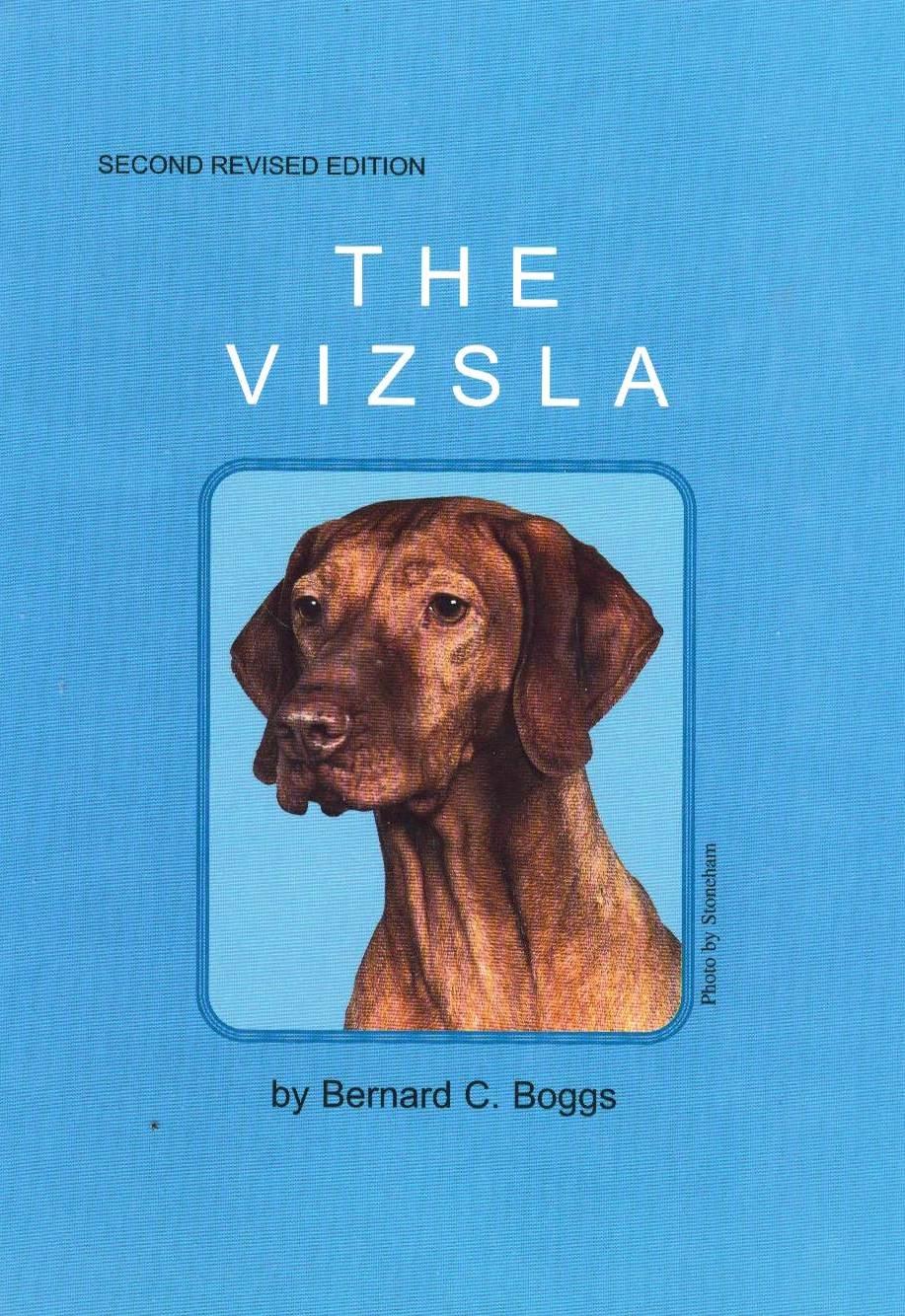 The vizsla b c boggs 9780960883806 amazon books nvjuhfo Images