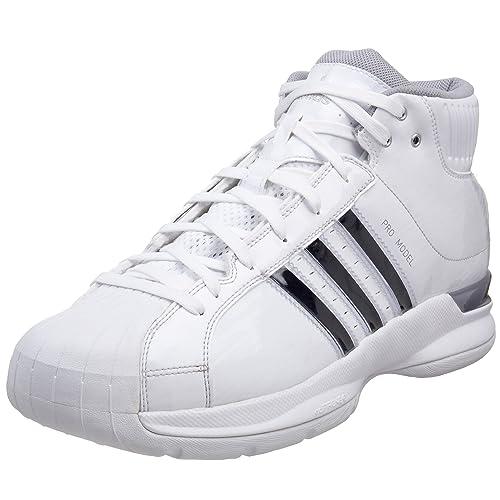 360700220a50 Adidas Men s Pro Model 08 Team Co Basketball Shoe