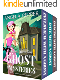 Restless Spirits Cozy Ghost Mysteries Trilogy: 3 paranormal cozies with thrilling twists!