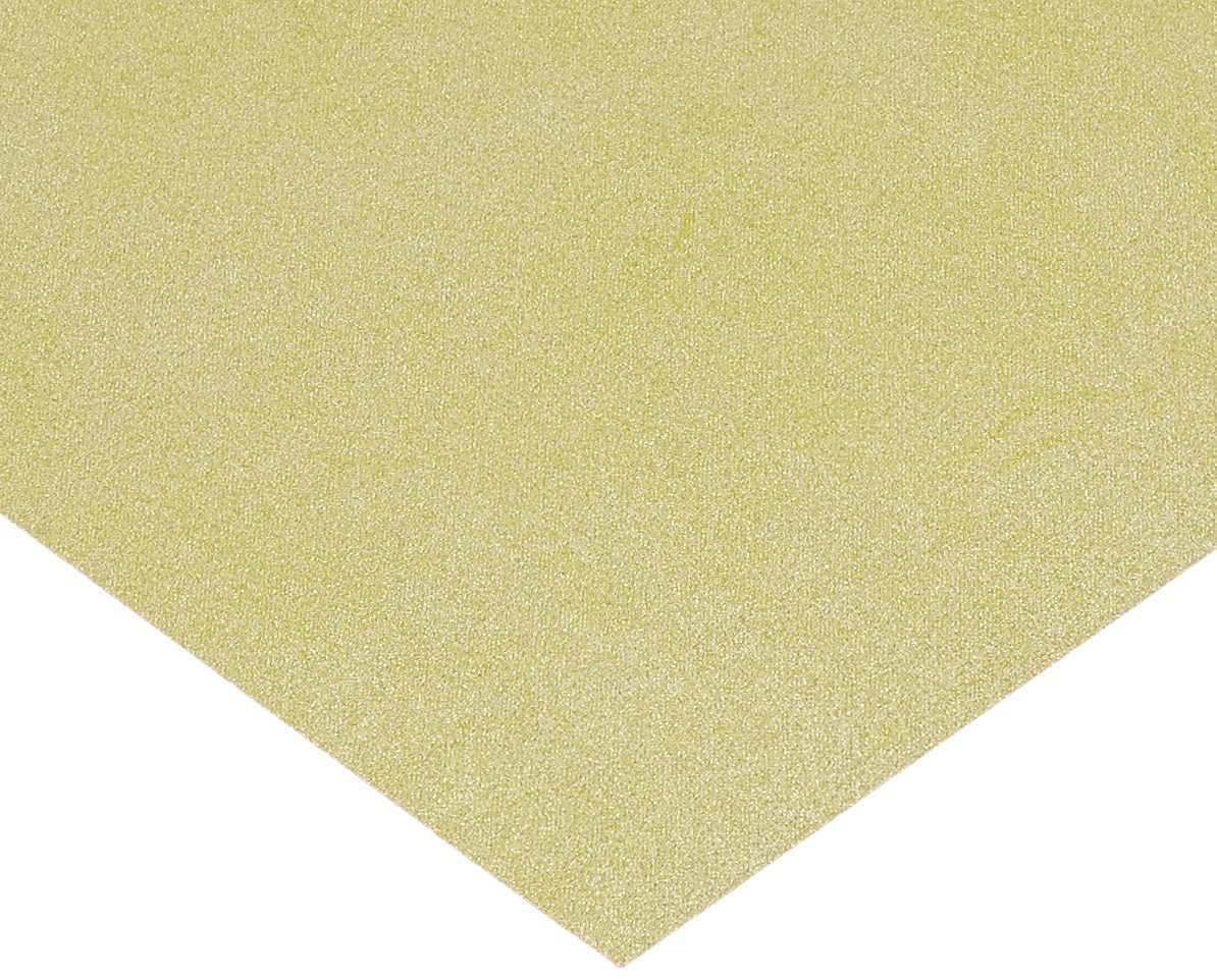 American Crafts Pow Glitter Paper 12