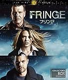 FRINGE / フリンジ 〈ファースト・シーズン〉コレクターズ・ボックス [Blu-ray]