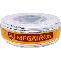 Cabo Coaxial, Megatron 1440, Branco Megatron Branco