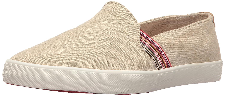 Roxy Women's Atlanta Slip on Shoes Fashion Sneaker B01GOLKFQW 6.5 B(M) US|Natural