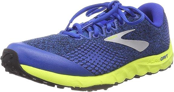 Brooks PureGrit 7, Zapatillas de Running Hombre: Amazon.es: Zapatos y complementos