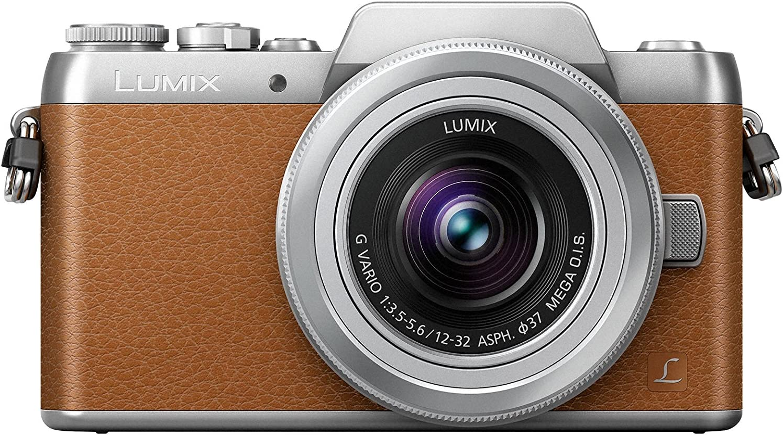 Panasonic Lumix Dmc Gf7 12 32 3 5 5 6 Lumix G Vario Kamera