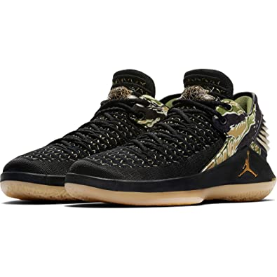 189b0ff1c59c Image Unavailable. Image not available for. Color  Nike Air Jordan XXXII Low  BG Youth Kids Basketball ...
