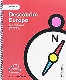 NIVELL III PRI DESCOBRIM EUROPA. EL CONTINENT EUROPEU