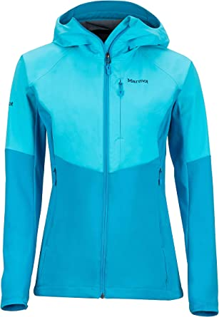 Marmot Starfire Womens Lightweight Waterproof Hooded Rain Jacket