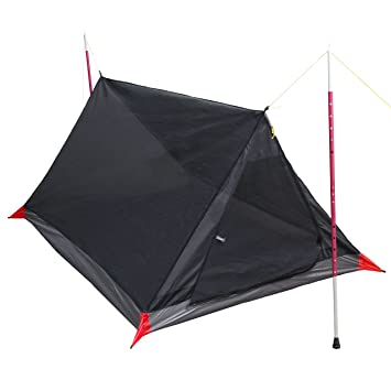 Breeze Mesh Tent - Ultralight 2 Person Mesh Tent Shelter - Perfect for C&ing Backpacking  sc 1 st  Amazon.com & Amazon.com : Breeze Mesh Tent - Ultralight 2 Person Mesh Tent ...
