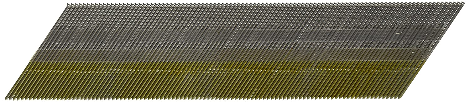 Hitachi 14308 2 1 2 in. x 15 Gauge Angled Finish Nails 3 000 Pack