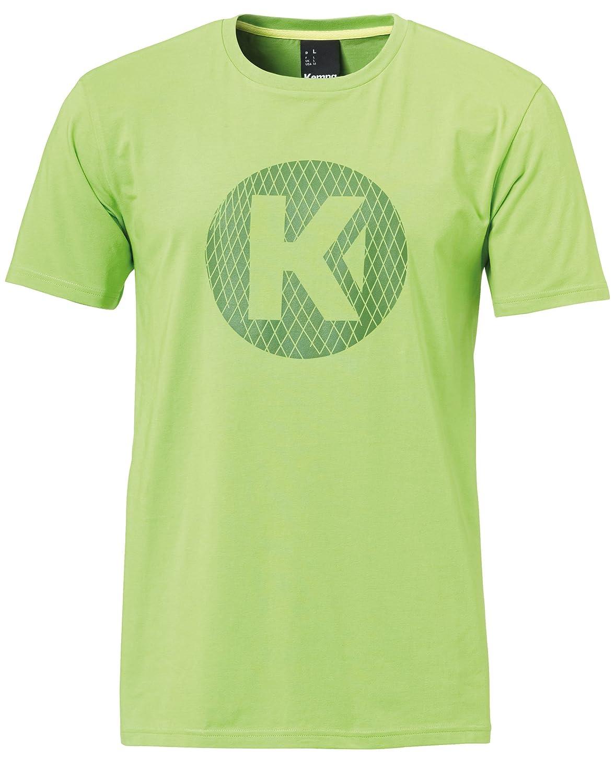 TALLA 164. Kempa Niños K de Logo Camiseta de Oberbekleidung