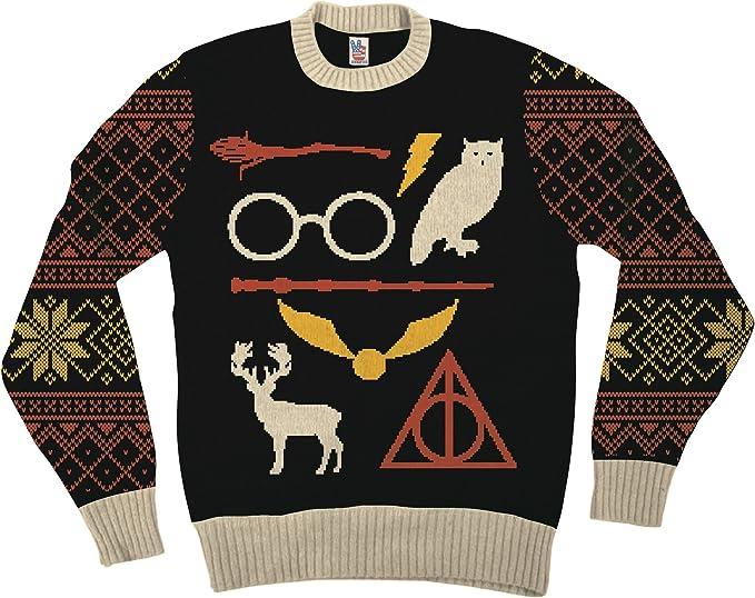 Amazon.com: Harry Potter - Cartel con diseño de búho, color ...