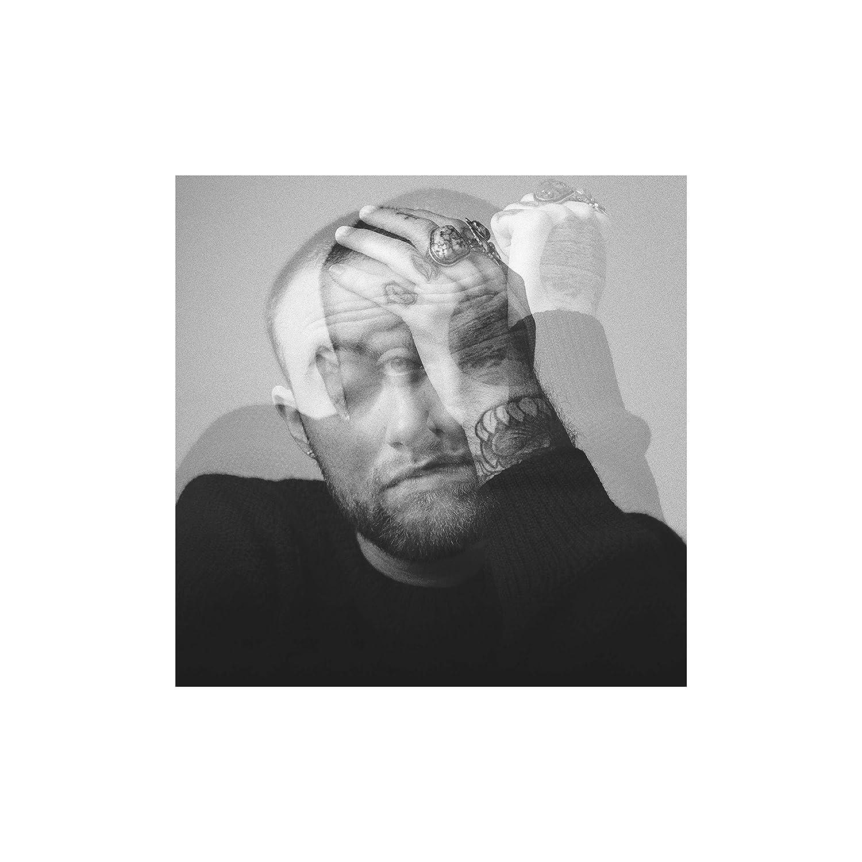 Mac Miller - Circles (2 Lp Transparentes) [Vinilo]