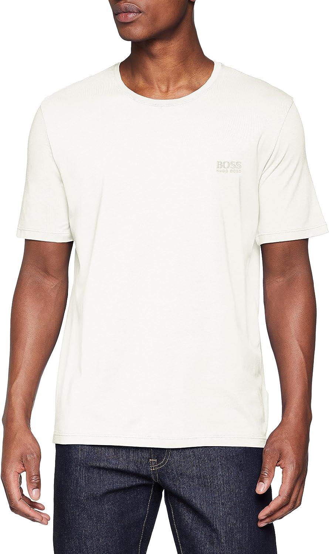 BOSS Mix/&Match T-Shirt R Camiseta para Hombre